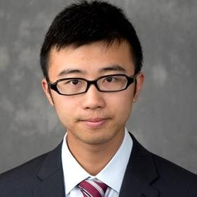 Shuai Li receives ASCE Collingwood Prize