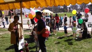Springfest 2016