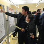 Poster Session, Symposium, March 6, 2014