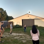 Fall Cook Out and Dr. Engel's Sept. 16 2017
