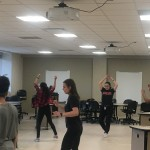 Beat Your Stress with Dance, March 23 2018