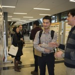 Poster Session, Feb 8 2018