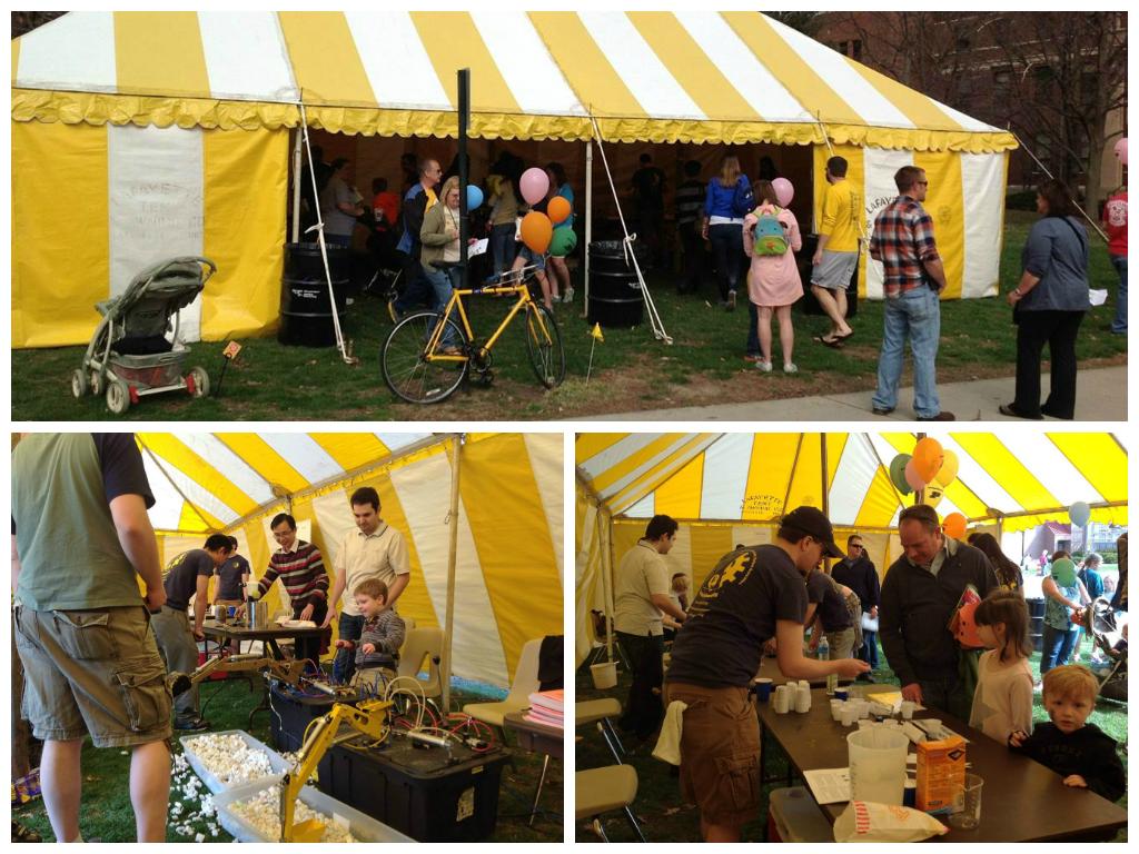 2014 Springfest