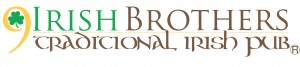 Nine Irish Brothers logo