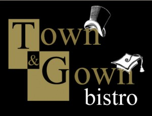 towngown logo