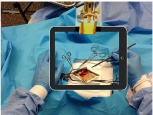 Ipad Surgery