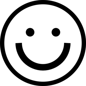 Place Holder Smile