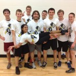 Aero Assault - 2013 IM Dodgeball Champions!