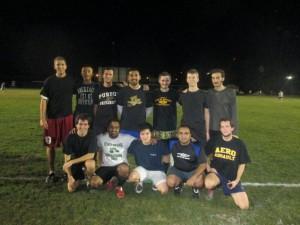 IM soccer 2012