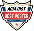uist 2015 poster