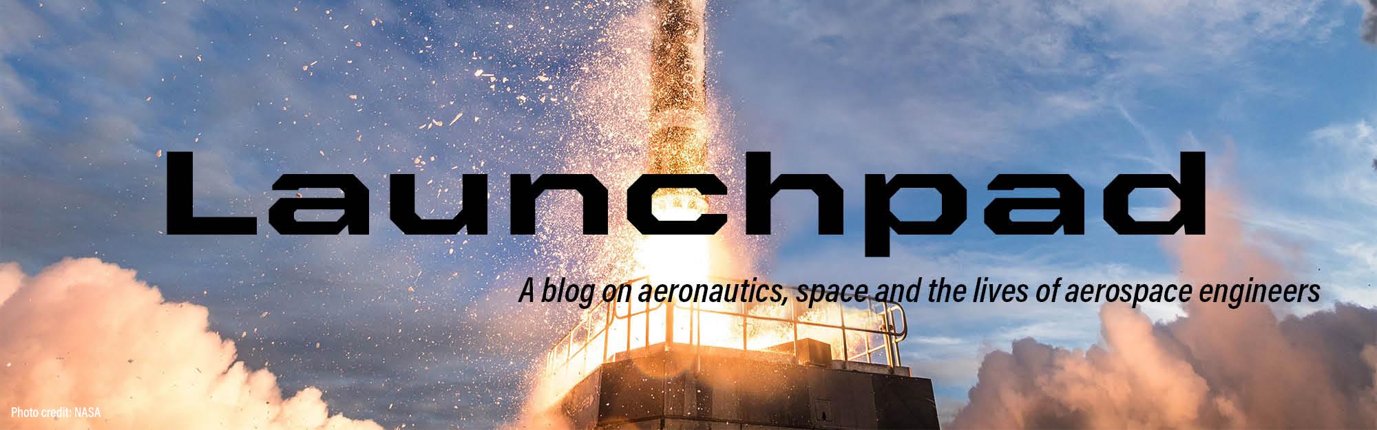 Launchpad Banner