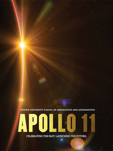 Apollo 11: Fall 2019 cover