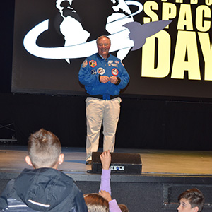 Purdue Space Day