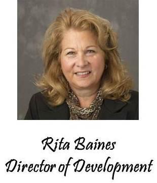 Rita Baines