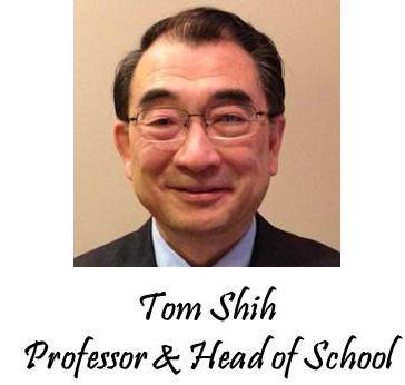 Dr. Tom Shih