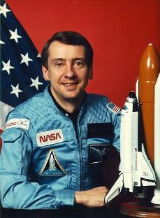 Cradle of Astronauts - School of Aeronautics and ...