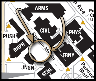 ARMS Emergency Assembly Area