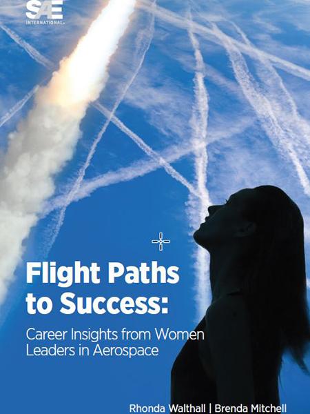 Flight Paths to Success book