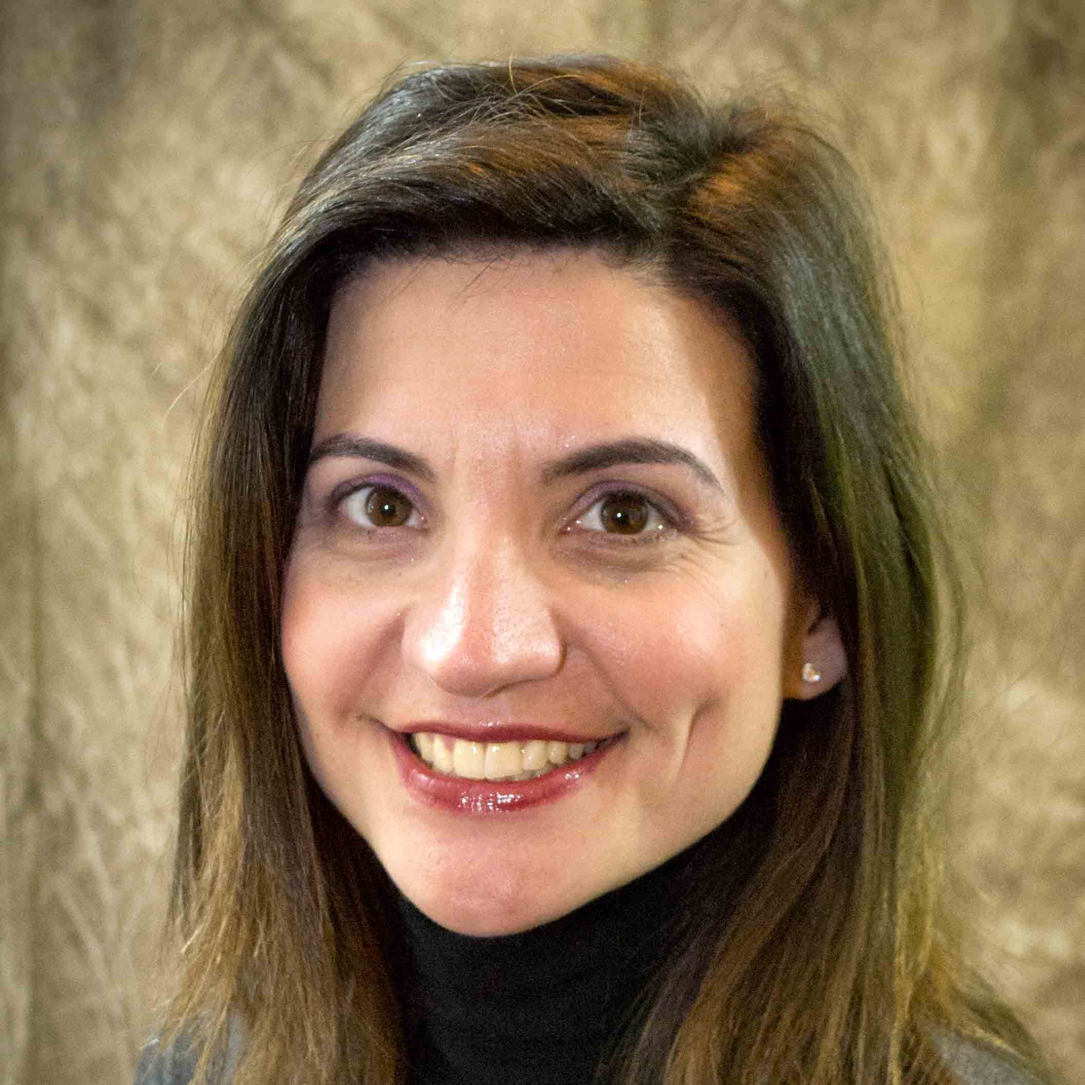 Professor Nadia Gkritza: College of Engineering Faculty Awards of Excellence - College of ...