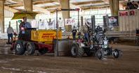 Champions' tractor
