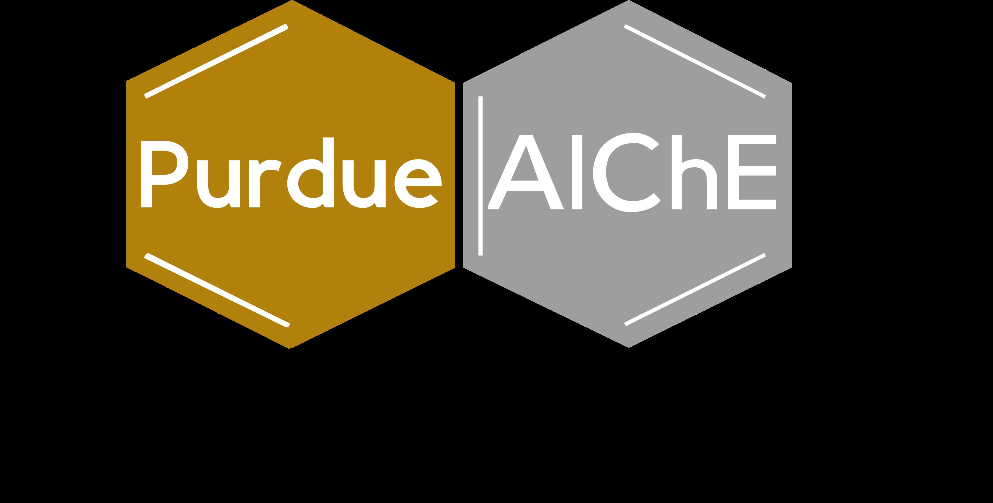Purdue AIChE Logo