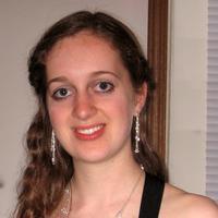 Lindsay Wendel, Weldon School Senior