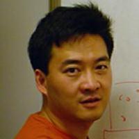 Professor Ji-Xin Cheng