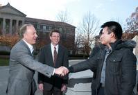 Steve Gray, Charles Bouman, and Ruoqiao Zhang