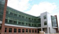 New biomedical engineering building