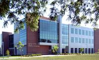Jischke Hall of Biomedical Engineering