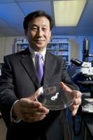 Professor Kinam Park