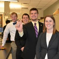 Bio-absorbable Spinal Fusion Senior Design Team