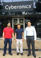 Alumni at CYBX