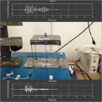 Detecting and Quantifying Damage in Buildings using Earthquake Response Data