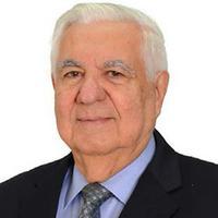 Rodolfo W. Gedeon