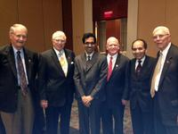 ASCE Distinguished Members