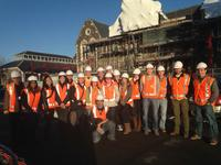 Earthquake Engineering Study Abroad in New Zealand