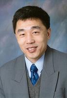 Prof. Jie Shan