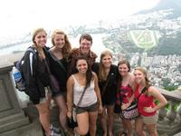 CE Study Abroad in Brazil