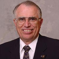 Vincent P. Drnevich