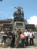 Panama Canal Trip
