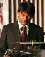 Siddharth Saksena