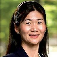 Luna Lu, Associate Professor of Civil Engineering