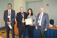 Leila Sadeghi wins first place in LTPP International Data Analysis Contest