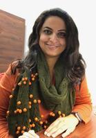 Leila Sadeghi