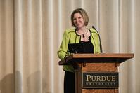 Keynote Speaker: Jennifer Rumsey, Vice President and Chief Technical Officer at Cummins, Inc.