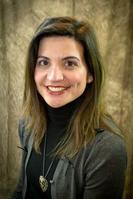 Dr. Nadia Gkritza