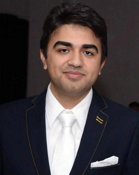Foto tariq personal graduate essay
