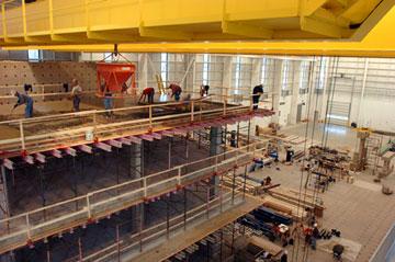 Specialty Areas Lyles School Of Civil Engineering