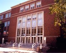 CIVL Building